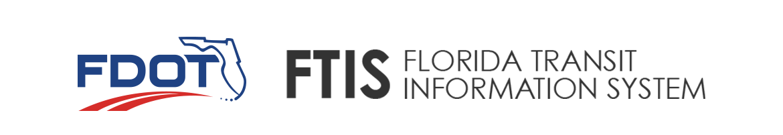 FTIS: Florida Transit Information System