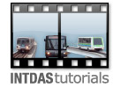 View INTDAS tutorials